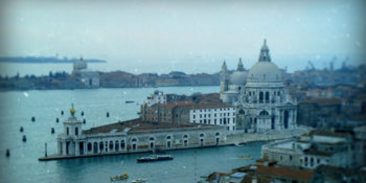 Punta della Dogana – Venice ancient customs