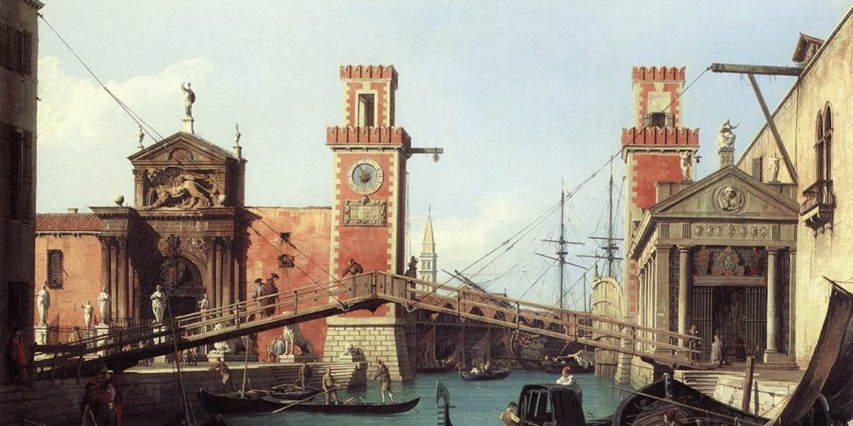 Something to know before visiting Venice Arsenale