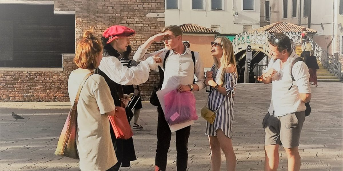 Tourist activities in Venice to sneak out of the crowd