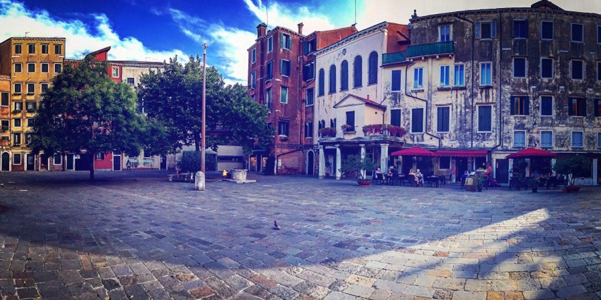 Ghetto di Venezia – Venice Ghetto